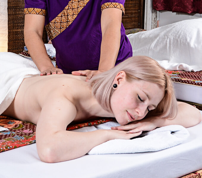 Thai massage offenbach bieber