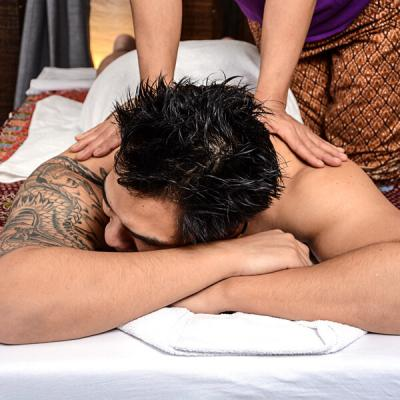 Keonas Thai Massage 1