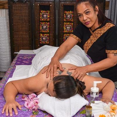 Keonas Thai Massage Aroma Massage