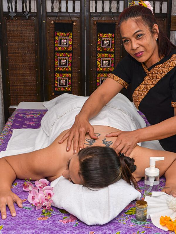 Keona's Aroma-Massage Thai-Massage Studio in Lueneburg