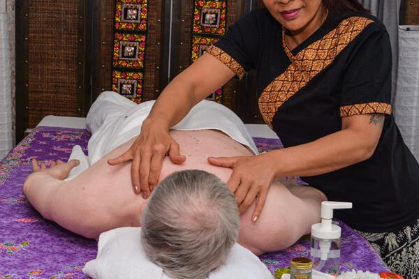Keona's Thai Massage Studio in Bardowick Lueneburg 2